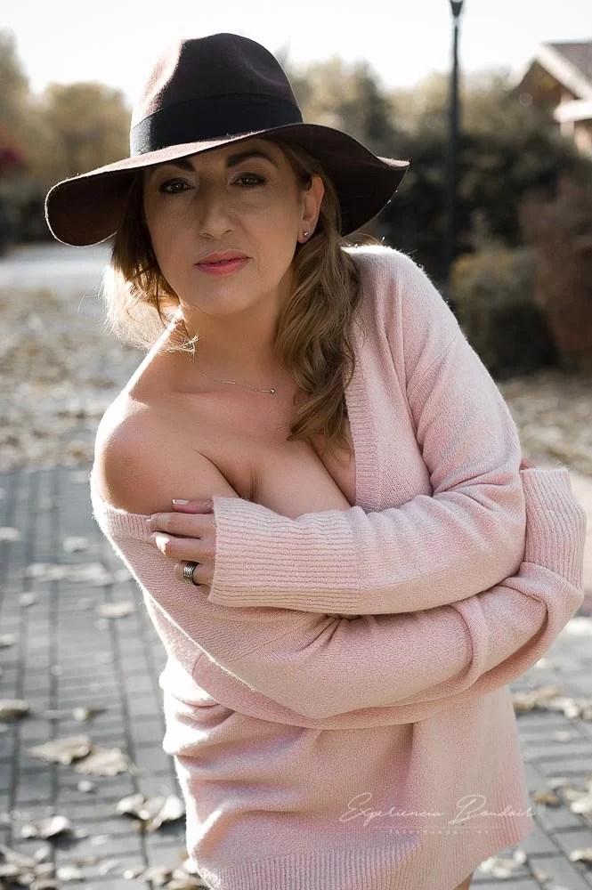 Sesión fotos sexy Madrid - Fotografía Boudoir (41)