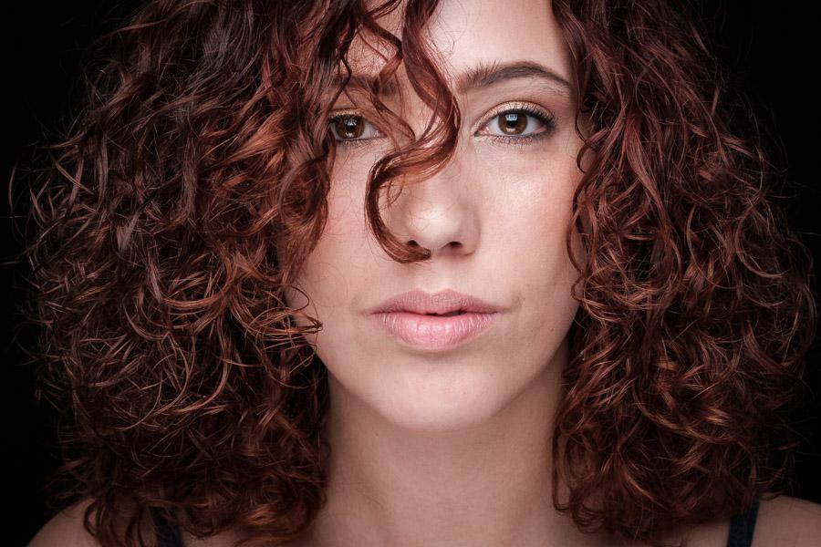 portraitfotografie available light
