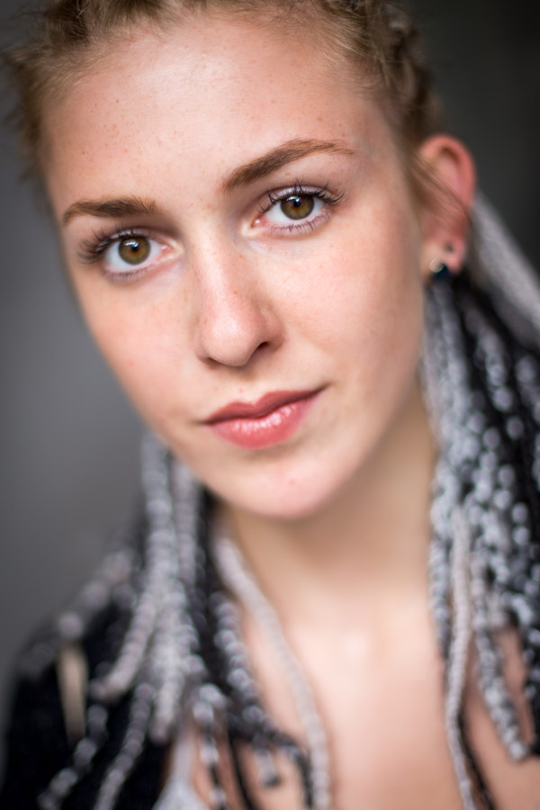 Workshop Portraitfotografie: Basics