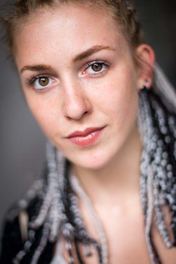 Workshop Portraitfotografie: Basics