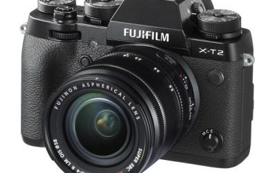Leih-Kameras erhältlich