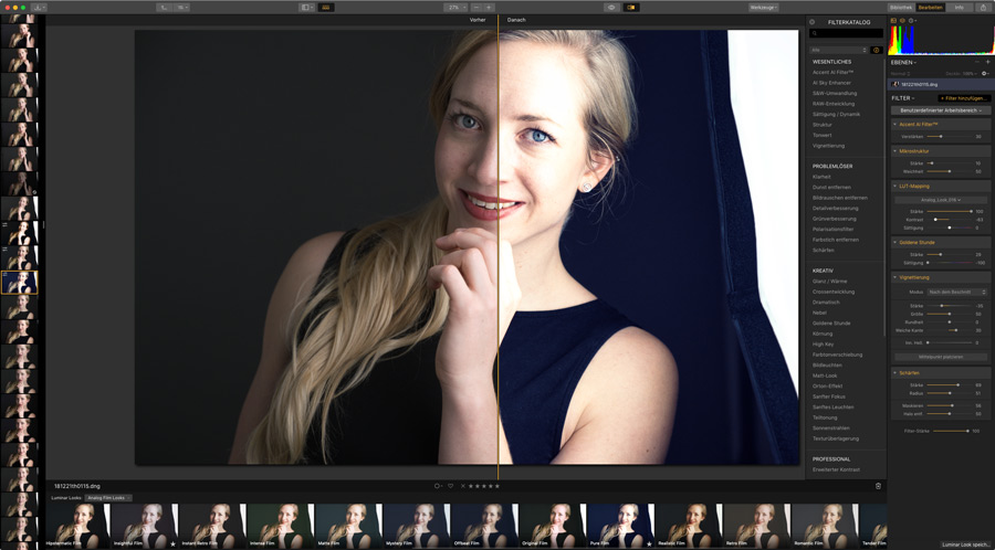 Bildbearbeitung für Anfänger