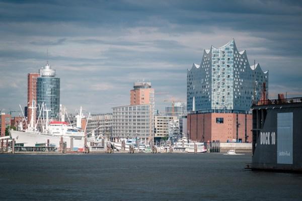 Shooting (in) Hamburg