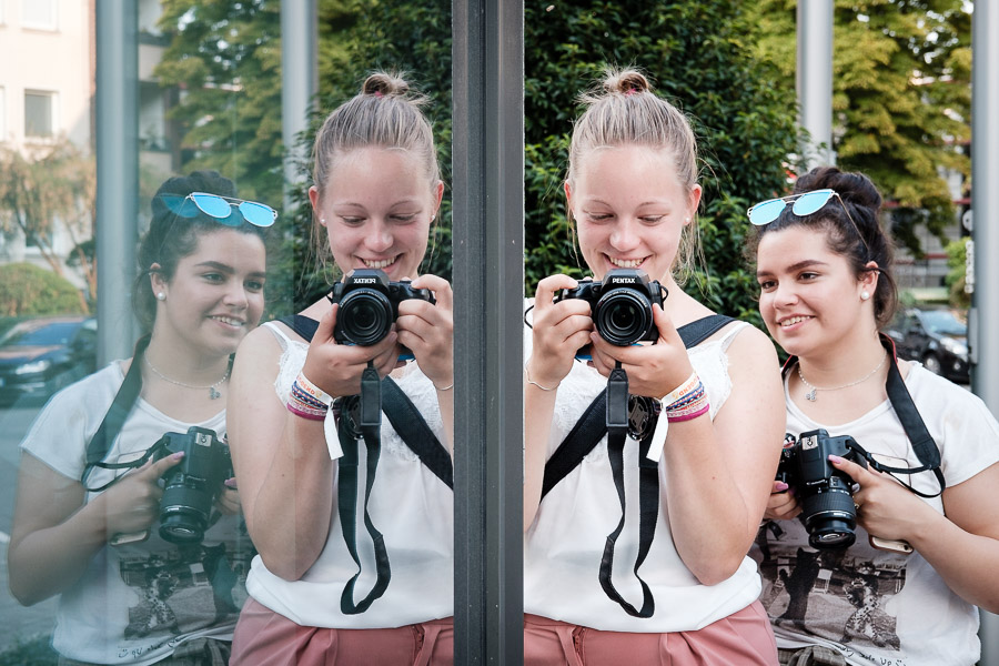Fotopraxis hilft