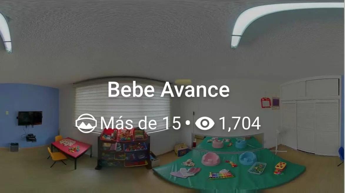 Bebe-Avance