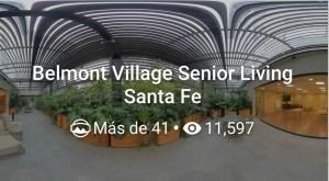 Belmont Villa Senior Living