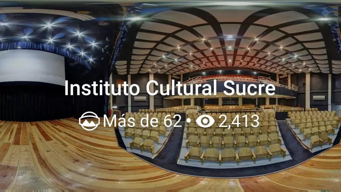 Instituto Cultural Sucre