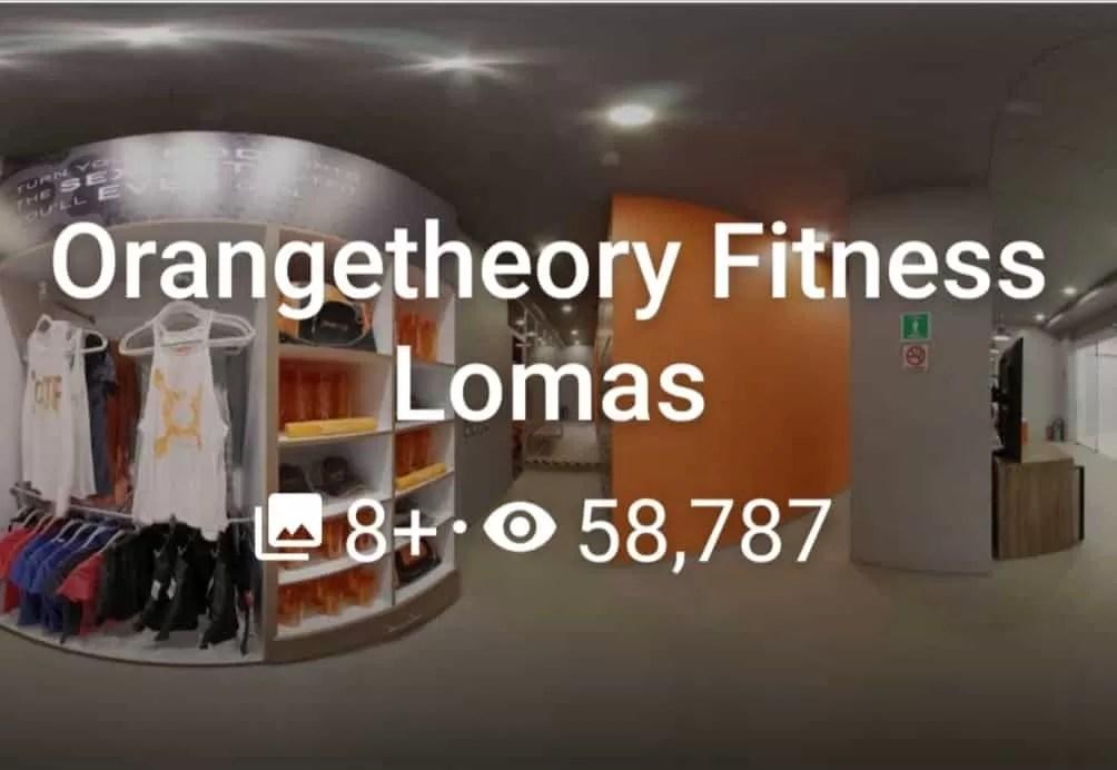 Orangetheory Fitness Lomas
