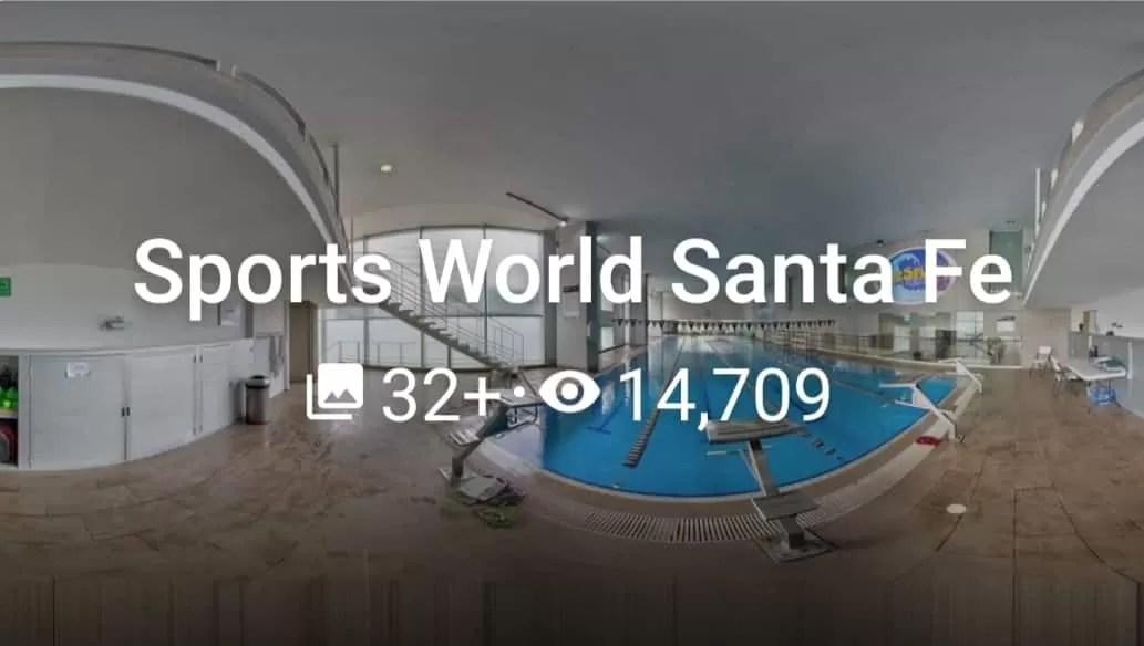 Sports World Santa Fe