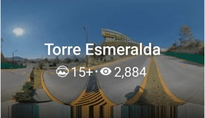 Torre Esmeralda