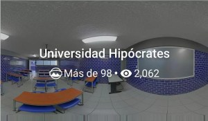 Universidad Hipócrates, Acapulco, Gro