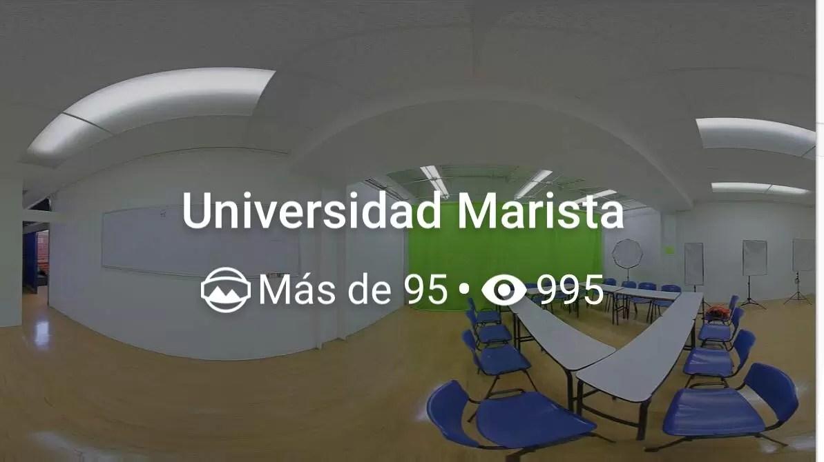 Universidad Maristas
