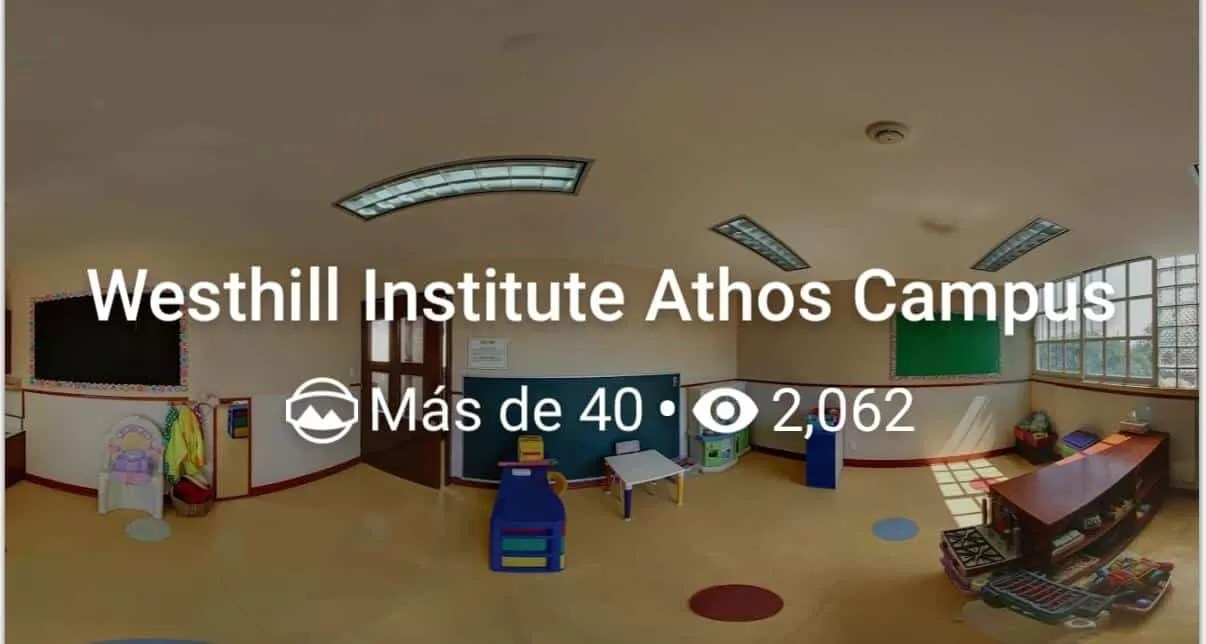 Westhill Institute Athos