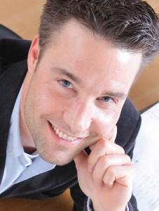 Sven Bähren Dipl. Kommunikationsdesigner