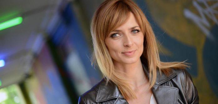 Yoga, Lifestyle, Interview, People, Panorama, Eva Padberg, Celebrities, München,Model
