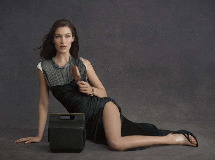 Magnum x Alexander Wang, Fashion / Beauty, People, Bild, Mode, Bella Hadid, Alexander Wang, Design, Kooperation, Panorama, Magnum, Cannes