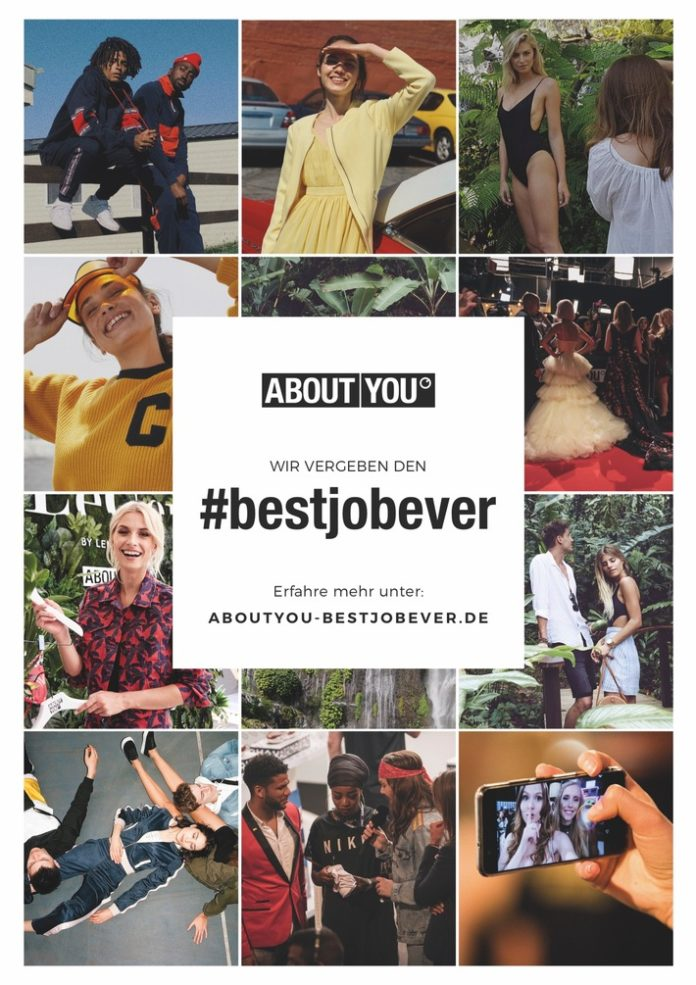 Mode, #bestjobever, Fashion / Beauty, Marketing, Social Media, Bild, Instagram, Panorama, Netzwelt, Karriere, Hamburg,