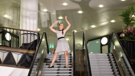 Modelabel Aline CELI,Berlin,Beauty,Fashion,Mode,Fashion House,Berlin,#VisitBerlin