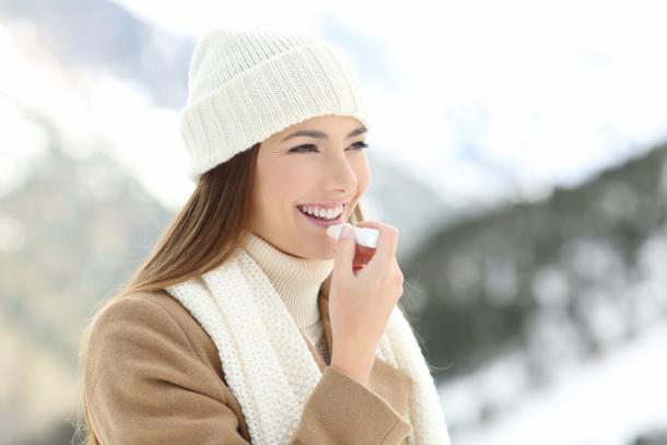 Baierbrunn, Kosmetik, Winter, Ratgeber, Bild, Gesundheit, Wetter, Gesundheit / Medizin, Fashion / Beauty