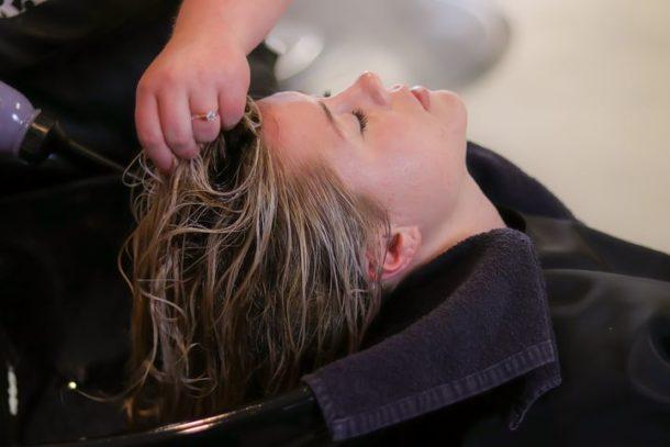 Haarseife im Trend- Haare waschen- ohne Shampoo!