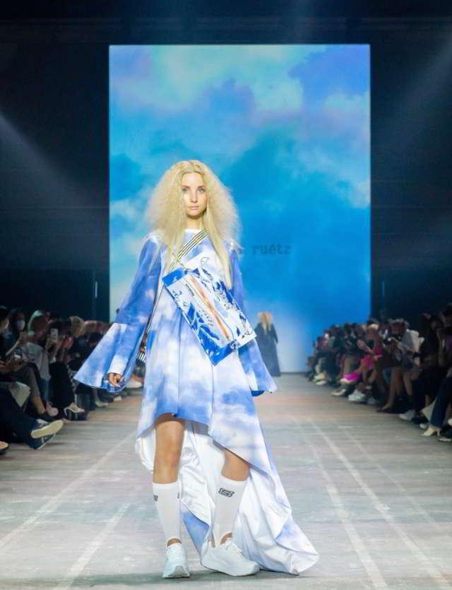 Skechers,Berlin,Fashion-Show,Model,Fotoschooting