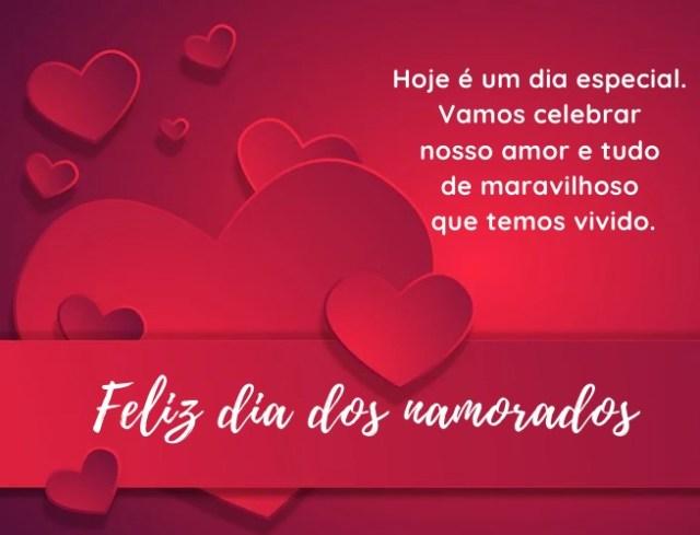 celebrar nosso amor