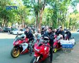 Geng Motor Warrior Anak Jalanan RCTI