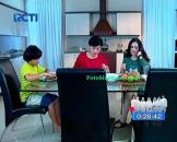 Adriana dan Mamanya Anak Jalanan Episode 330
