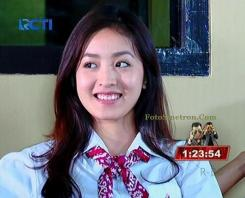 Natasha Wilona Anak Jalanan Episode 325
