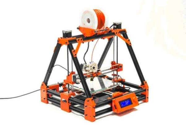 Impresora 3D para uso doméstico