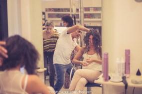 Alessi casamiento bodas peluquera