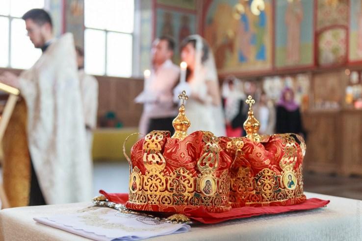 Фотограф на венчание в Щелково