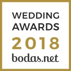 Somos el mejor servicio de alquiler de fomatón para bodas de españa - Wedding Awards 2018 de bodas net