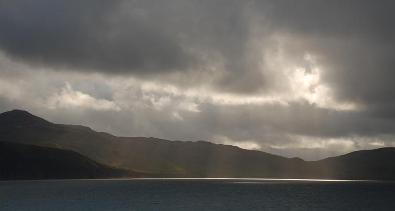 Irland, Isle of Islay