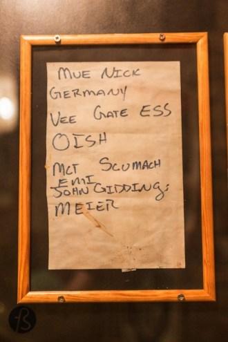 Ramones Museum in Berlin by Fotostrasse_4
