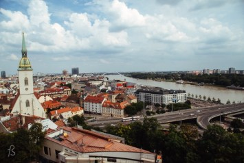Things to do in Bratislava in an Afternoon - Castle Bratislava 02
