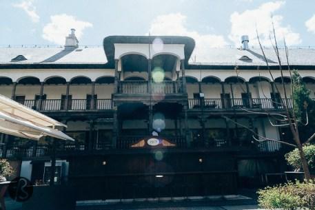 Hanul lui Manuc / Manuc's Inn