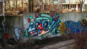 Abandoned Hospital Neukolln + Urban Exploration Berlin_02