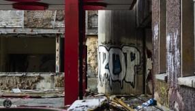 Abandoned Hospital Neukolln + Urban Exploration Berlin_17