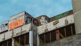 Abandoned Hospital Neukolln + Urban Exploration Berlin_32