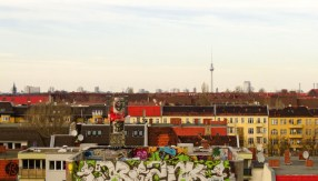 Abandoned Hospital Neukolln + Urban Exploration Berlin_41