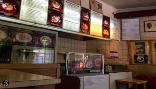 Beef House - Taiwanese Restaurant in Neukolln 01