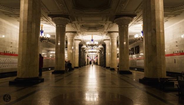 St Petersburg Metro Tour with Fotostrasse Avtovo_06