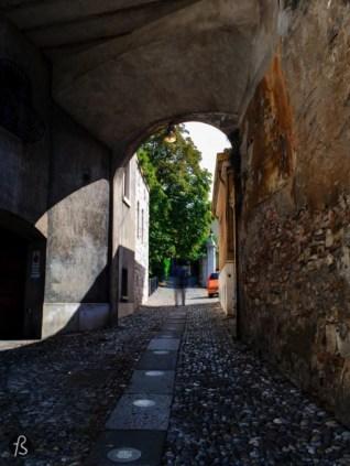 Castle of Brescia for Blogville by Felipe Tofani - 201