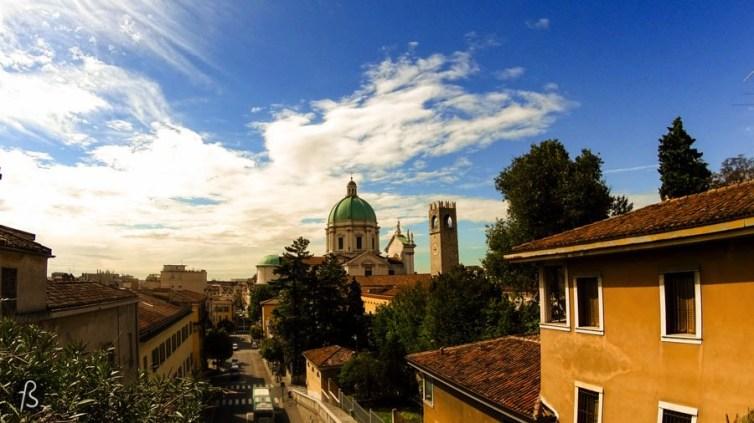 Castle of Brescia for Blogville by Felipe Tofani - 202