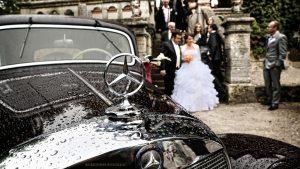 Hochzeitsfotograf Frage: Hochzeitsfotos beim Regen?