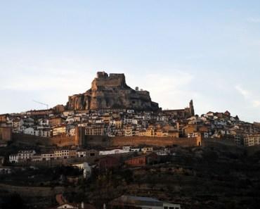Morella, precioso pueblo de Castellón que te recomendamos visitar