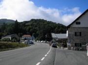 Roncesvalles, pequeño pueblo de Navarra cargado de historia