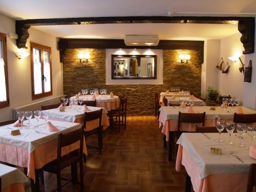 Restaurante L'Aüt