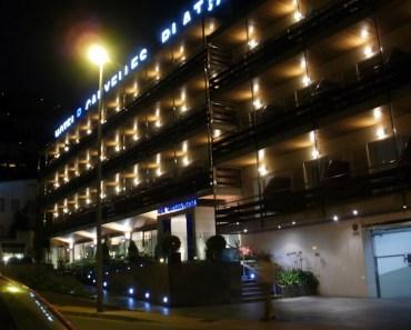 Hotel Canyelles Platja 3*